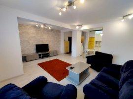 Apartament 2 camere cu suprafata de 65 mp utili pe strada Tilisca, in Sibiu