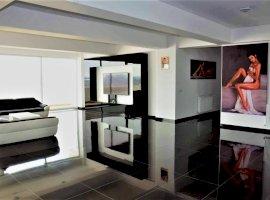 Penthouse de lux 278 mp mobilat si utilat in Sibiu
