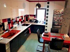 Apartament 2 camere decomandate incalzire in pardoseala zona Mihai Viteazu
