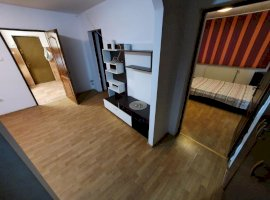 Apartament cu 3 camere, complet mobilat si utilat, 65 mp utili, parter, in cartierul Terezian, Sibiu