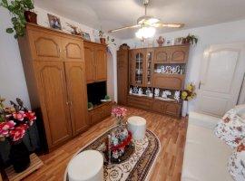 Apartament 3 camere 54 mp utili si balcon in orasul Cisnadie, Sibiu