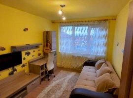 Apartament cu 2 camere 56 mp utili pe Mihai VIteazu in Sibiu