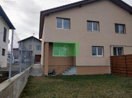 Casa de tip Duplex - zona noua de case - Sura Mica  - Comision o