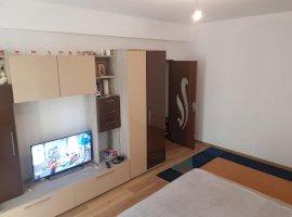 Apartament  cu 2 camere, 50 mp utili, zona Calea Cisnadiei, Sibiu