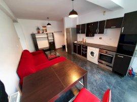 Apartament spatios  cu 2 camere et 1 langa Scoala 13 Sibiu