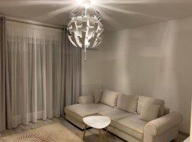 Apartament cu 2 camere in Avantgarden Sibiu