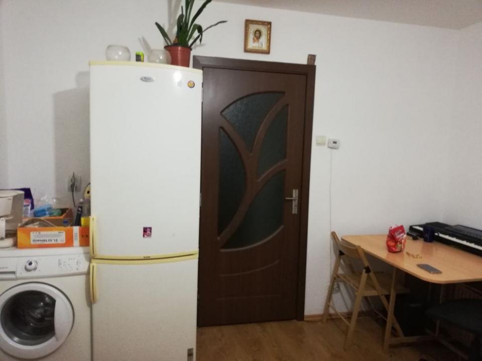 Garsoniera pretabila investitie et 1 zona Stefan Cel Mare
