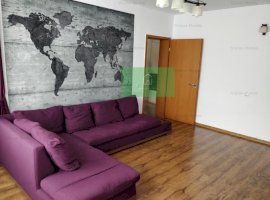 Apartament cu 2 camere 80 mp balcon si loc de parcare in Siibiu