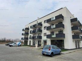 Apartament cu 3 camere 60 mp utili de vanzare in Sibiu. Comision 0!