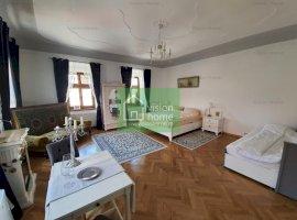 Apartament de lux cu 3 camere de vanzare in centrul Sibiului