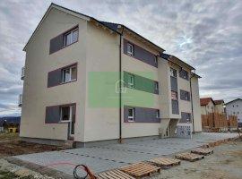Apartament cu 2 camere, pod si loc de parcare de vanzare in Selimbar COMISION 0%