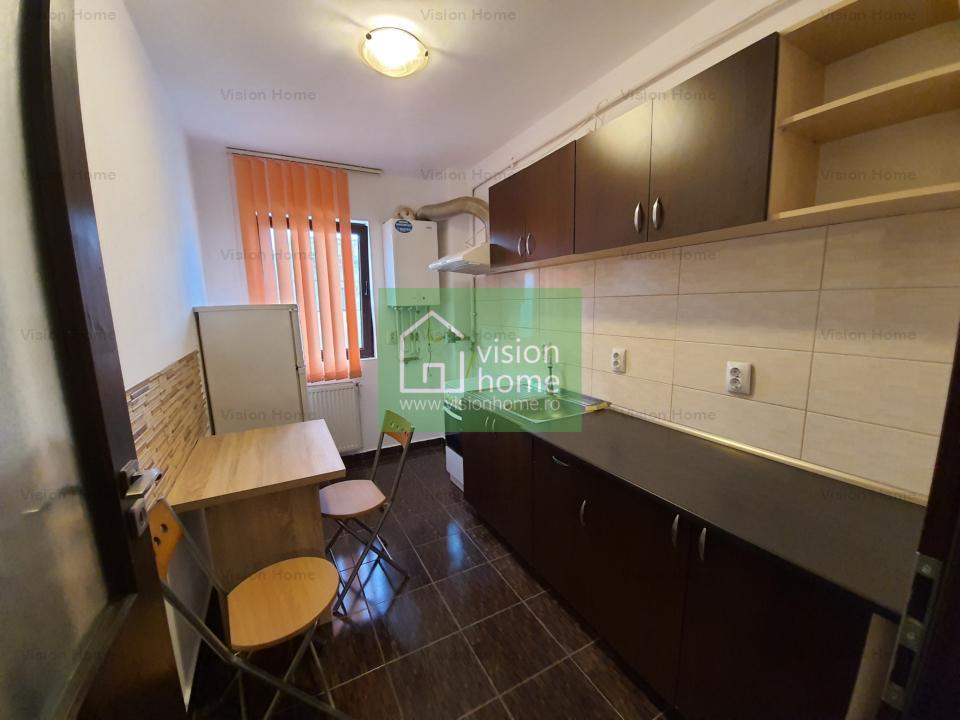 Apartament cu 2 camere decomandate de vanzare pe Doamna Stanca in Sibiu
