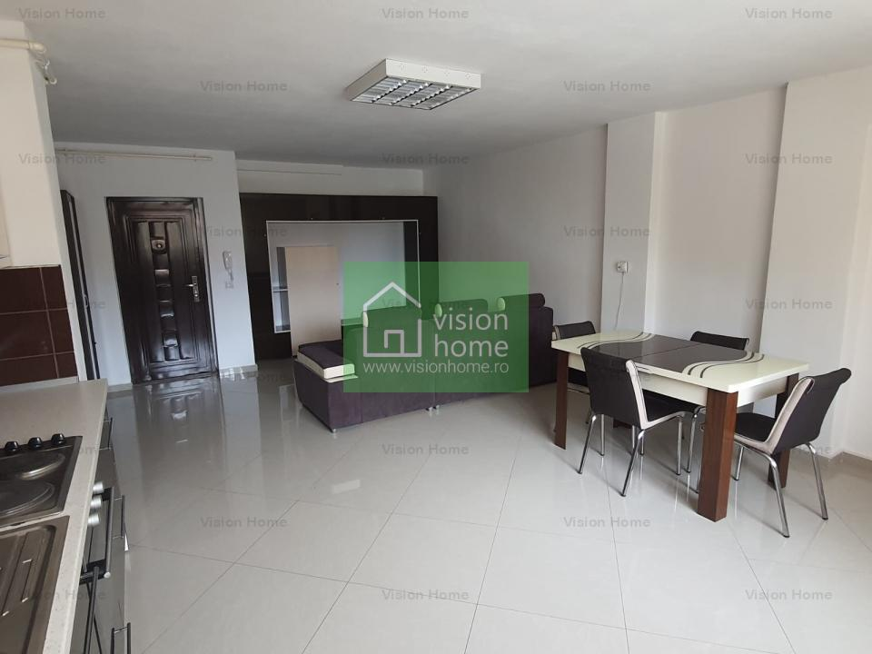 Apartament 65 mp utili- 2 camere de vanzare, cartier Strand II, Sibiu