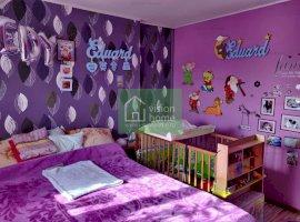 Apartament 2 camere decomandat de vanzare in zona Promenada Mall Sibiu