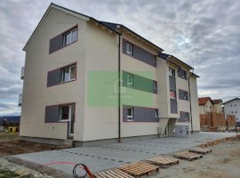 Apartament cu 3 camere 59,1 mp utili de vanzare in Selimbar COMISION 0%