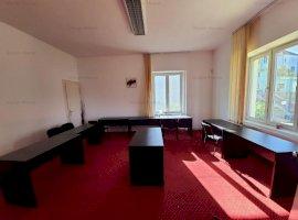 Spatiu de birouri 165 mp utili de inchiriat in Strand Sibiu
