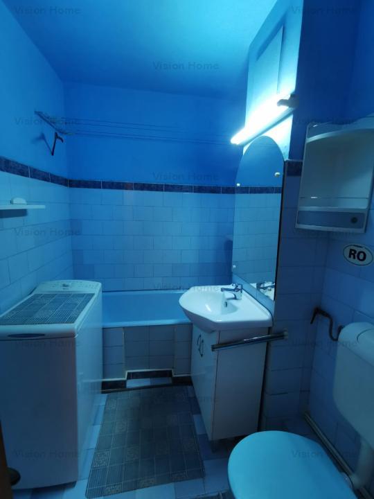 Apartament cu 2 camere decomandate in Turnisor Sibiu