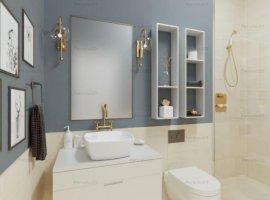 Garsoniere cu sistem integrat Smart Home si terase mari in Sectorul 1