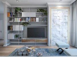 Apartamente 2 camere Moderne, cu incalzire in pardoseala si Smart Home Integrat