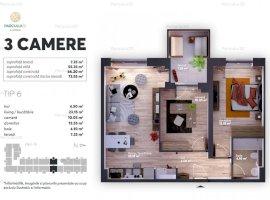 Apartament 3 camere tip 6