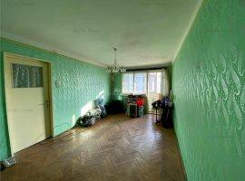 Vanzare apartament 3 camere, Galati, Galati