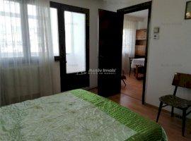 Vanzare apartament 3 camere, Nord, Bacau