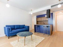 Apartament 2 camere Aviatiei-Herastrau