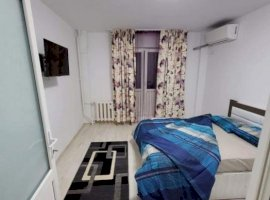 Apartament cu 2 camere Calea Calarasi/Decebal