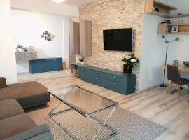 Apartament cu 3 camere Aviatiei+loc de parcare subteran
