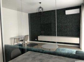 Apartament 2camere Aviatiei Cloud9 Herastrau/ Pipera, loc de parcare