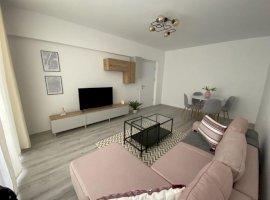Apartament Dororbanti/Floreasca/Centrala Totul nou, Lux