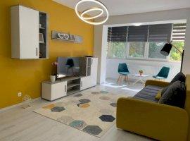 Apartament cu 2 camere Stefan Cel Mare/Polona