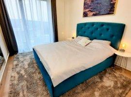 Apartament cu 2 camere Aviatiei/Cloud 9