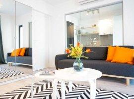 Studio Lujerului/21 Residence