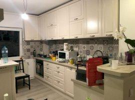 Apartament cu 4 camere cu centrala proprie Aviatiei/Aurel Vlaicu