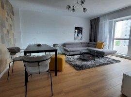 Apartament de inchiriat 2 camere Piata Victoriei Modern