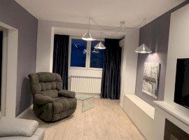 Apartament cu 3 camere Dorobanti LUX