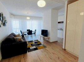 Apartament 2 camere de inchiriat Belvedere  LUX