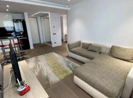 Apartament cu loc de parcare si terasa Cortina Residence