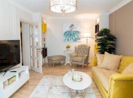 Apartament de LUX Piata Domenii/Kiseleff
