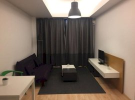 Apartament cu terasa si loc de parcare Herastrau/North Area Lake View