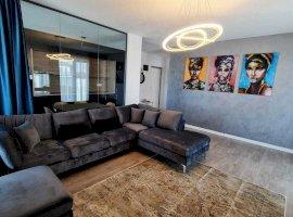Apartament 2 camere Cloud 9 Pipera LUX