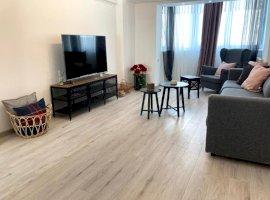 Apartament cu 4 camere Unirii/Prima Inchiriere