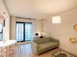 Prima închiriere, apartament 2 camere Plaza Residence