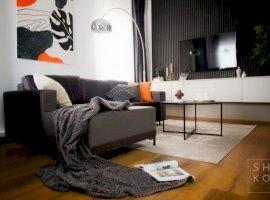 Prima închiriere penthouse GViTown Residence/Mihai Bravu
