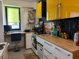 Apartament 2 camere Politehnica (Novum Residence)