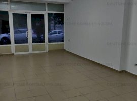 Spatiu Comercial Dacia