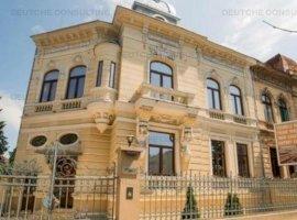 Casa Vila 12 camere Dorobanti
