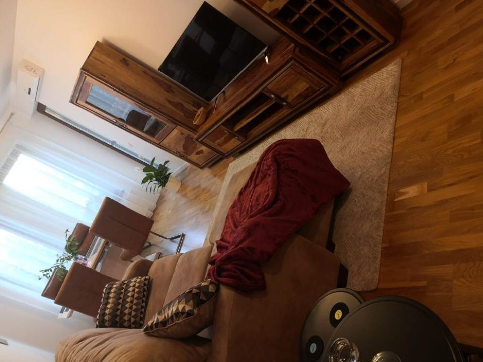 Apartament 2 camere, de vanzare- Baneasa.
