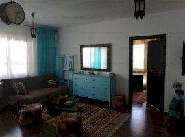 Apartament 3 camere Grozavesti (bloc nou)